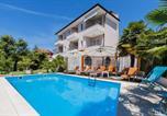Hôtel Rovinj - Villa Marea-1