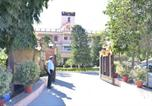 Hôtel Pushkar - Hotel Master Paradise, Pushkar, Rajasthan , India-2