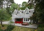 Location vacances Kingussie - Netherwood House-1