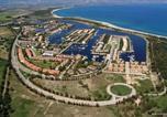 Location vacances Rossano - Affitto Laghi di Sibari Cama 325c-4