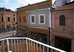 Location vacances Plovdiv - Hipster Guest Rooms-4