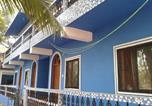 Location vacances Calangute - Romaldo Guest House-1