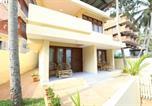 Hôtel Trivandrum - Abad Serviced Villas-1