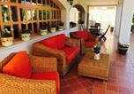 Location vacances Siracusa - Villa Carmen-4