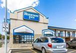 Hôtel Billings - Rodeway Inn Billings Logan Intl Airport, Near St. Vincent Hospital-1