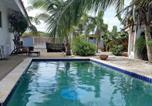 Location vacances Noord - Casa Azul-1