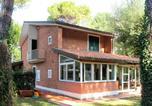 Location vacances Massa - Locazione turistica Villa Ronchi (Mas350)-1