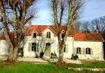 Hôtel Le Poinçonnet - Domaine du Coudreau-1