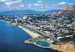 Hôtel Townsville - Reef Lodge Backpackers-2