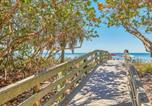 Location vacances Belleair Beach - Charming short stay unit that sleeps four and is just steps to the beach Sr104-1