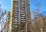 Location vacances  Russie - Two Bedroom Apartment Big&Bright - Двухкомнатная квартира, 6 спальных места, Renthouse-2