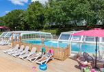 Camping avec Club enfants / Top famille Grosbreuil - Camping Sea Green Le Paradis-1