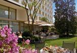 Hôtel Abano Terme - Hotel Bristol Buja-4