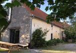 Location vacances Escalles - Gîte du Mont de la Louve-2