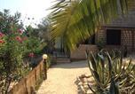 Hôtel Madagascar - Villa Maroloko-3