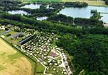 Camping Marcilly-sur-Eure - Camping Les Ilots de St Val-1