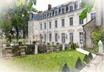 Hôtel Crouy-sur-Cosson - Grand Hôtel de l'Abbaye