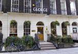 Hôtel Camden Town - George Hotel-1