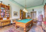 Location vacances Labastide-Savès - Castelnau-Picampeau Chateau Sleeps 17 Pool Wifi-2