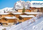 Location vacances Saint-Michel-de-Maurienne - Skissim Select - Chalets Le Grand Panorama 2-1