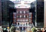 Hôtel Lena - Barceló Oviedo Cervantes-1