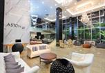 Hôtel Batu - Aston Inn Batu-3