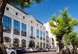 Hôtel 4 étoiles Fetes de Bayonne - Lagrange Vacances Les Patios Eugénie-2