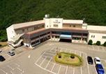 Villages vacances Namwon - Hanwha Resort Jirisan-2