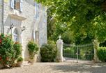 Hôtel Castelnau-de-Montmiral - Domaine de Perches-2