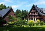 Hôtel Stollberg/Erzgebirge - Romantik Hotel Jagdhaus Waldidyll-4