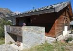 Location vacances Modane - Cosy Chalet in La Norma for Families-1