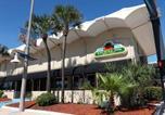Hôtel Daytona Beach - Turquoise Beach Retreat~King Bed~Daytona Beach-4