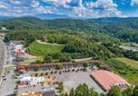 Hôtel Pigeon Forge - Evergreen Smoky Mountain Lodge & Convention Center-2