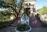 Location vacances El Castell de Guadalest - Can Capelletes Xl-2