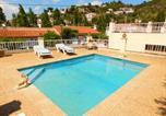 Location vacances  Province de Gérone - Apartamento la Cuana-3