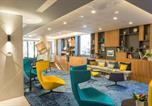 Hôtel 4 étoiles Mandelieu-la-Napoule - Néméa Appart'Hôtel Cannes Palais-4