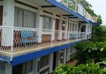Hôtel Nicaragua - Hotel villa del sol-1