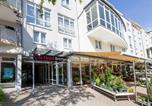 Hôtel Eppingen - City Hotel Bretten-1