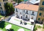 Location vacances  Province de La Spezia - Millstone House-3
