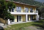 Location vacances  Province de Vérone - Casa Guarnati-4