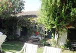 Location vacances Villa Gesell - La Posada Del Sol-2