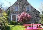 Hôtel Orgues de Bort - Chambre d'hôtes du Domaine De Serre-2