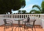 Hôtel Conil de la Frontera - Hostal Cabo Roche-3