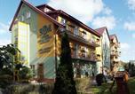 Villages vacances Ustka - Ośrodek Rehabilitacyjno-Wczasowy Ewa-1