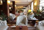 Hôtel Vedelago - Hotel Alla Torre-4