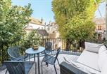 Hôtel Saint-Fargeau-Ponthierry - Chambres d'hôtes La Closerie des Trois Marottes-2