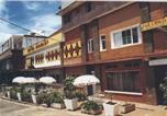 Hôtel Madagascar - Hotel Diamant-4