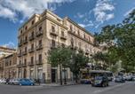 Hôtel Palerme - Artemisia Palace Hotel