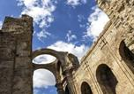 Location vacances Miglionico - Vacanza alla Chiesa Diruta-1