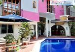 Location vacances Acapulco - Bungalows Bonsai Acapulco-1